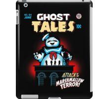 Marshmallow Terror iPad Case/Skin