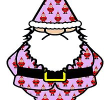 Santas Jim Jams by Yampimon
