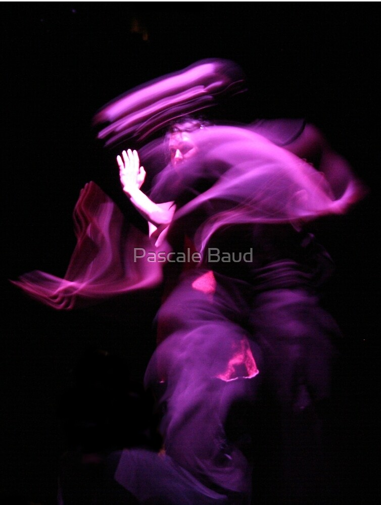 Dancers by Pascale Baud