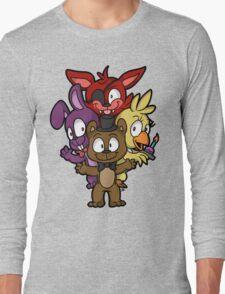 Five Nights at Freddy's Chibi T-Shirt