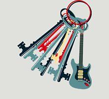 Bunch of Keys Unisex T-Shirt