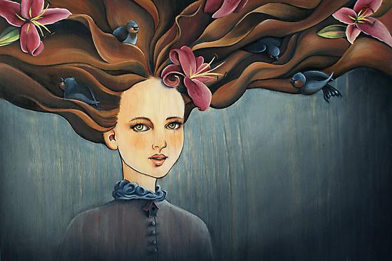 Lucinda by Sarah  Mac