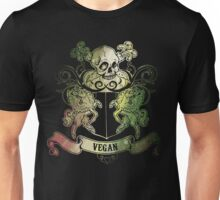 Vegan Armorial Unisex T-Shirt