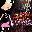 GATE STREET HIGH - Gloria by Tanya  Beeson