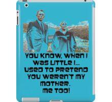 Archer 007.147 iPad Case/Skin