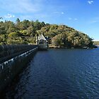 Cataract Dam, NSW by Sweet Shutter Bug Photography