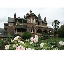 """Camelot"", Kirkham NSW Photographic Print"