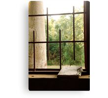 Bethel Covenant College Canvas Print