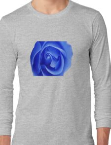 blue mood Long Sleeve T-Shirt