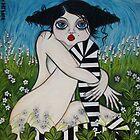 TALULAH by Barbara Cannon  ART.. AKA Barbieville