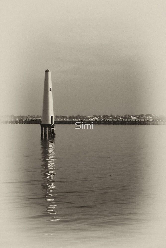 Beacon by Simi