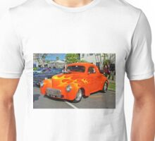 41 Willys Coupe Pro Street Unisex T-Shirt