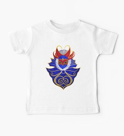 Carnival of Venice Kids Clothes