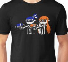Splat Fiction Unisex T-Shirt