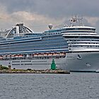 Crown Princess by imagic