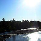 Yakamah River by KAVU