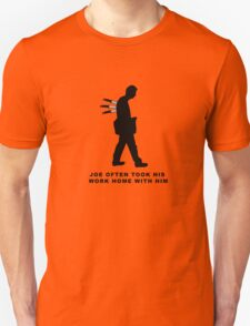Office Politics T-Shirt