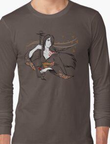 Our Lady of Autumn Revenge Long Sleeve T-Shirt