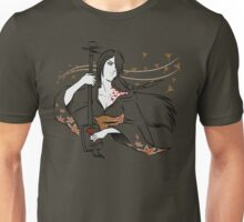 Our Lady of Autumn Revenge Unisex T-Shirt