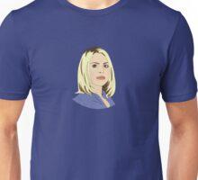 Rose Tyler Unisex T-Shirt