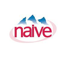 Naïve Spring Water by Jared Crockford