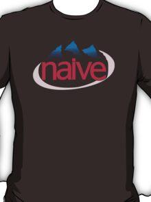 Naïve Spring Water T-Shirt