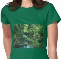 Margaret River, Western Australia Womens Fitted T-Shirt
