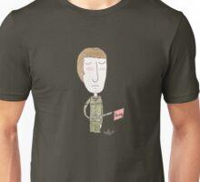 Doctor Who - Bang Bang Unisex T-Shirt