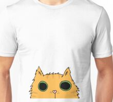 Psycho Cat Unisex T-Shirt