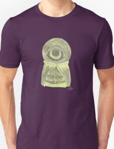 Doctor Who - Alpha Centauri T-Shirt
