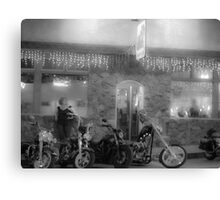 For Drinks Canvas Print