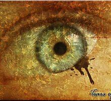 Tears of Oil by Kym Howard