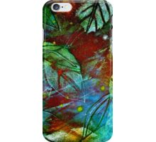 Abstract...Precious iPhone Case/Skin