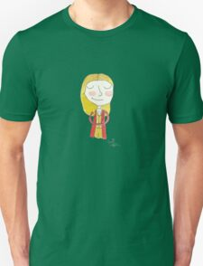 Doctor Who - The Lady President T-Shirt
