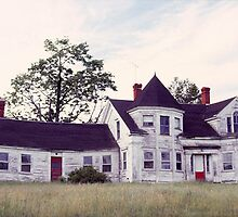 This Old House by Peter  Holroyd