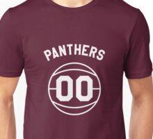 Kyle Lee Watson 00 Panthers High School Basketball Unisex T-Shirt