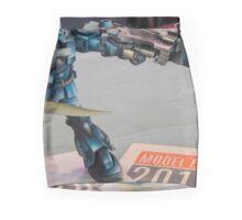 Model Expo Pencil Skirt