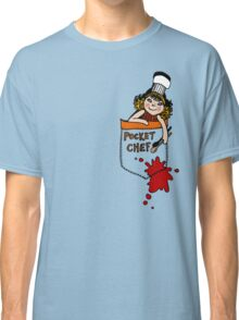 Pocket Chef Classic T-Shirt