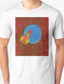 EARTH TO MAJOR TOM T-Shirt