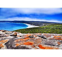 Stunning Remarkable Rocks Kangaroo Island SA Photographic Print