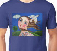 Free as a Bird  Unisex T-Shirt