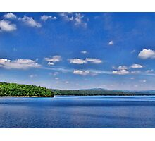 Peaceful Visions Photographic Print