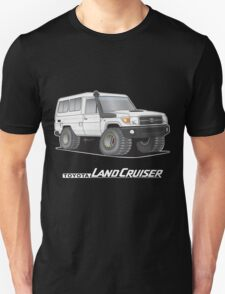 Toyota Troop Carrier T-Shirt