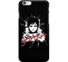Gaara - Naruto t shirt, iphone case & more iPhone Case/Skin