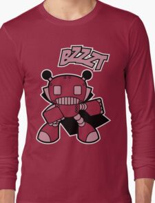Bzzzzt!! Long Sleeve T-Shirt