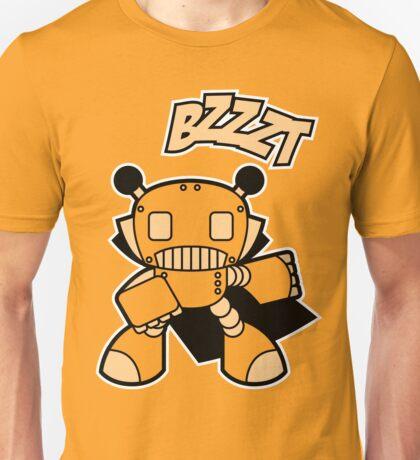 Bzzzzt!! Unisex T-Shirt
