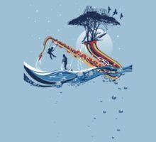 Music in my Dream by Saksham Amrendra