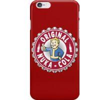 Original Nuka Cola iPhone Case/Skin