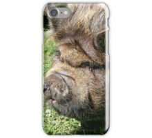 My Mother Thinks I'm Quite Beautiful Actually..... iPhone Case/Skin