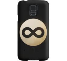 Infinity Ball Samsung Galaxy Case/Skin